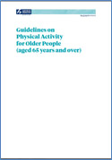 Guidelines on Physical Activity for Older People (...